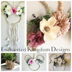 Enchanted Kingdom Designs