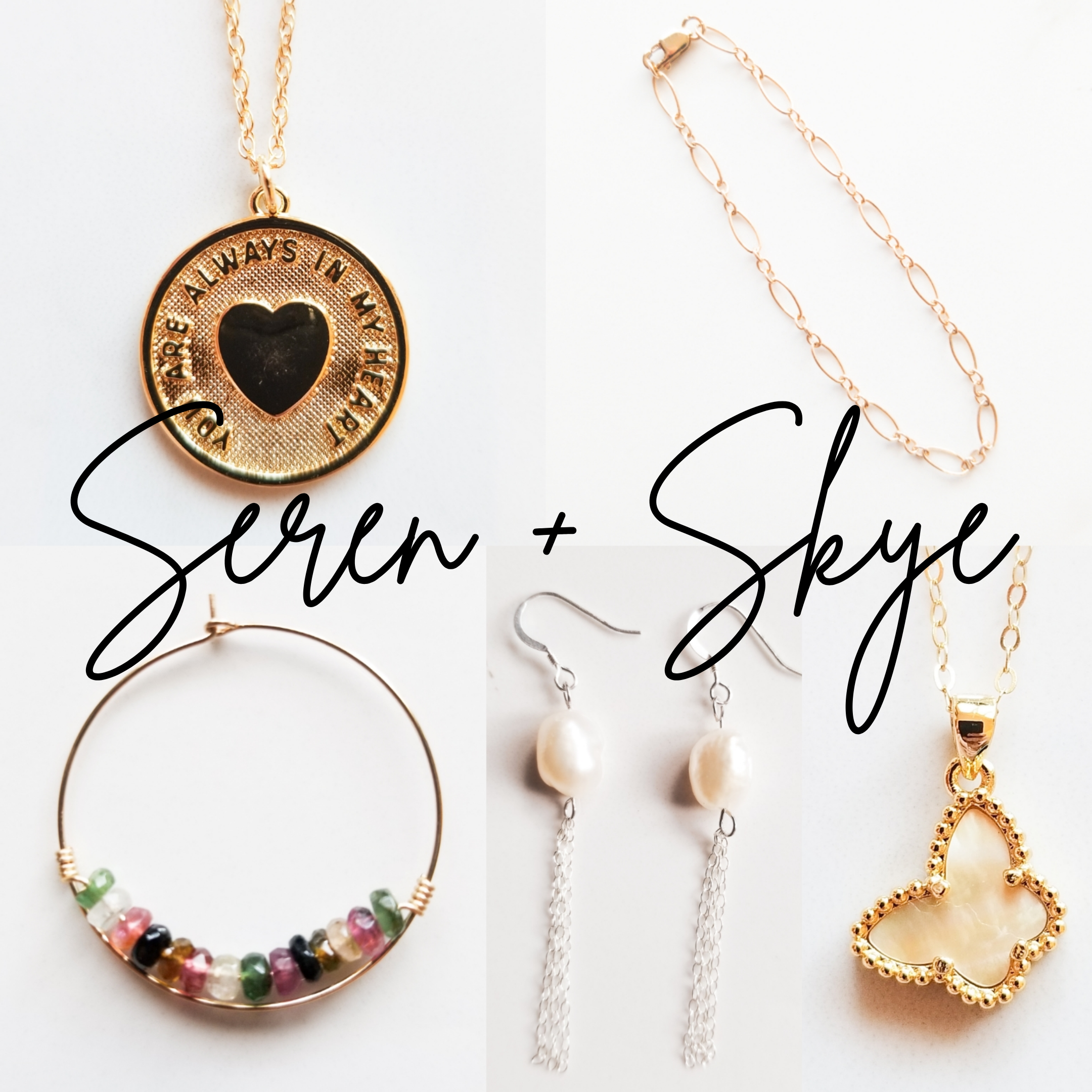 Seren + Skye