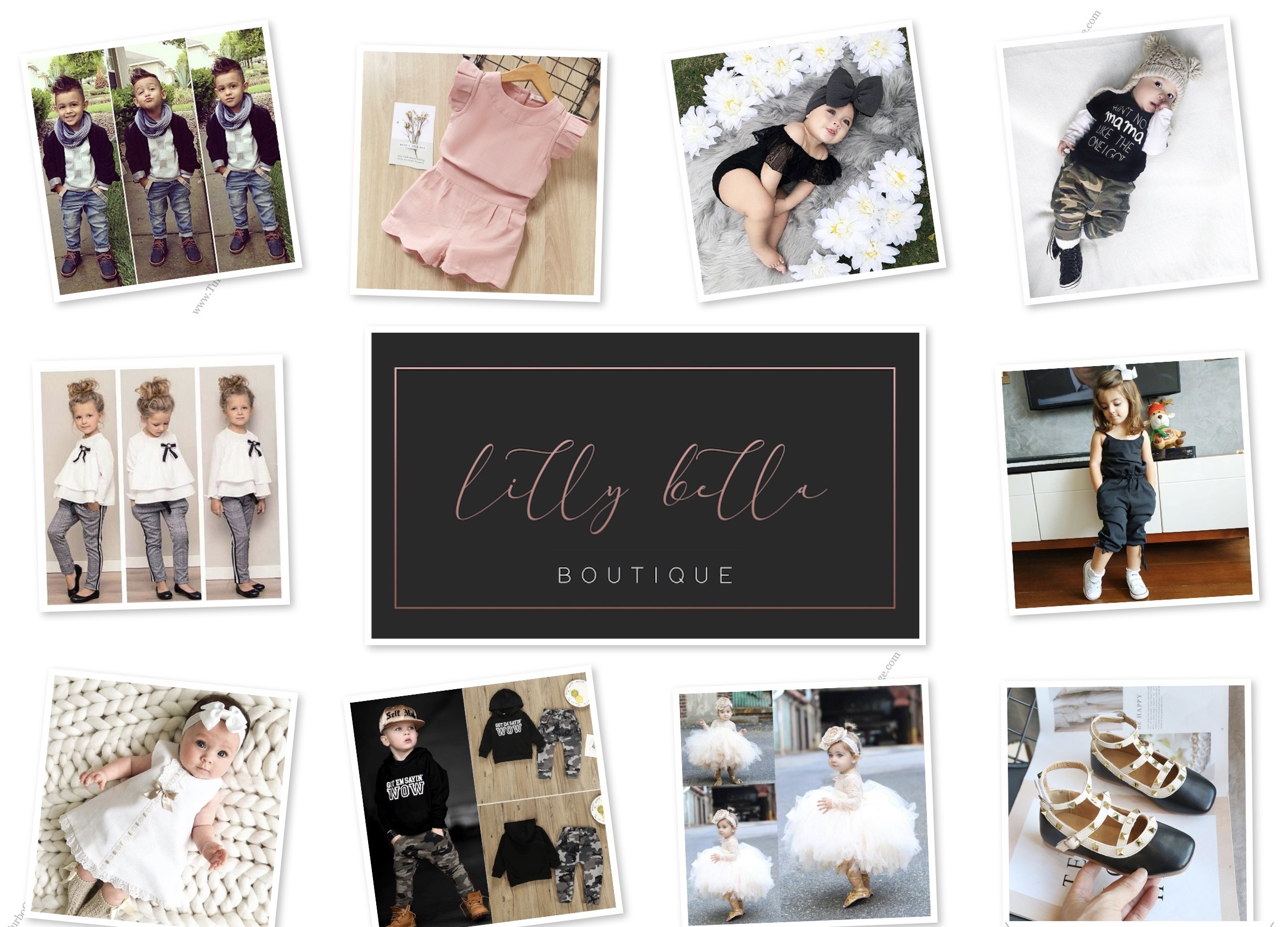 Lilly Bella Boutique