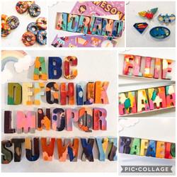 Rainbow Baby Colour Creations