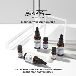 Batch Beauty Lab
