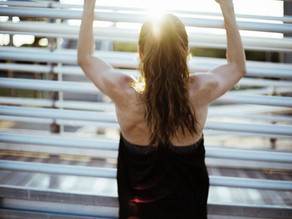 Health blog series [1]: Have you ever thought about the side effects of not training your back?