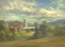 Stancliff Farm, Stowe, VT