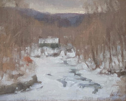 Warren and Mad River Study