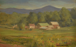 Brush Hill Farm