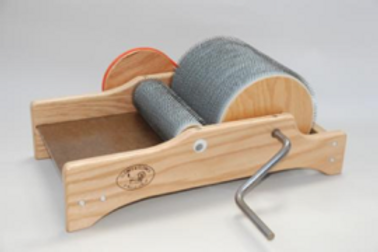 Clemes & Clemes Drum Carder