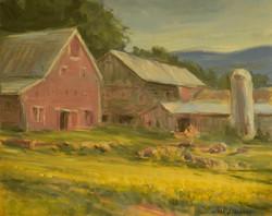 Percy's Barns