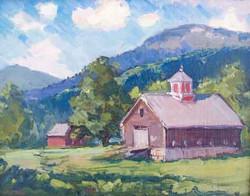 Vermont Green