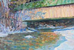 Covered Bridge Johnson