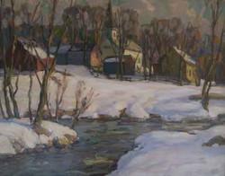 Waterville Winter