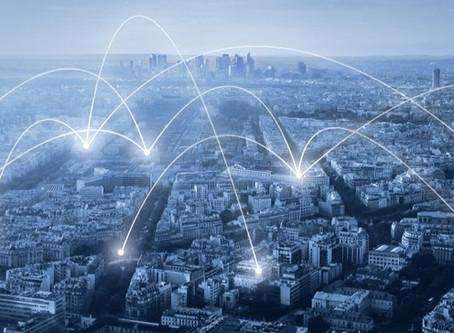 Supply Chain Makes the World Go 'Round