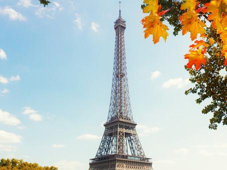 CityScape: Paris