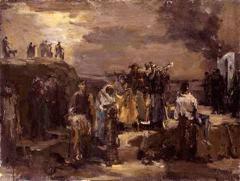Execution_Babi_Yar,_by_Felix_Lembersky (