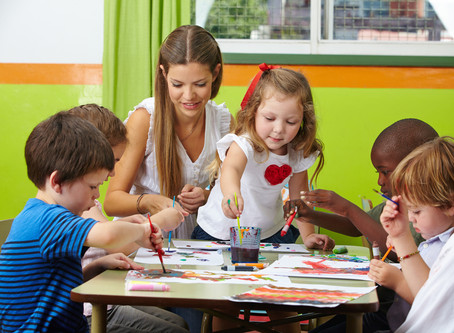 What is the Difference Between Preschool and Pre-K?