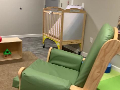 Nursery / Babies Room Tour