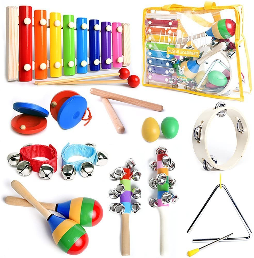 Musical Toys for young children