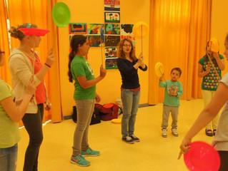 16.06.2016 jonglieren