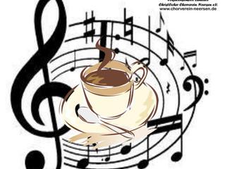 18.Juni 2017 Kaffee Konzert im KUDL