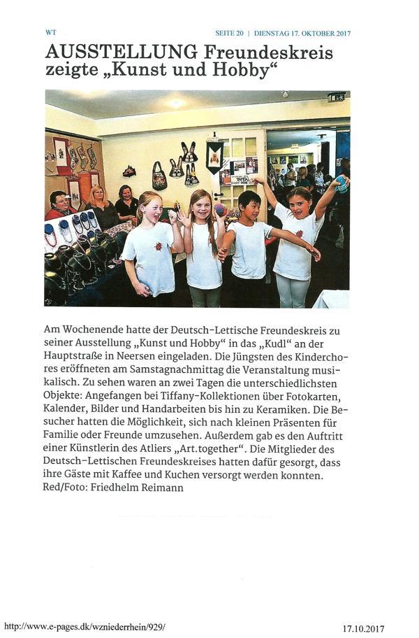 Presse WZ 17.10.2017