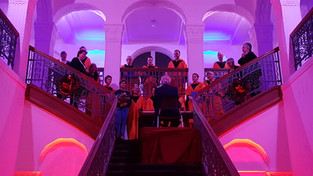 02.12.2018 Konzert im Casino Stahlwerk Becker