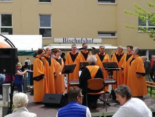 07.05.2017 Frühlingsfest am Caritashaus St. Aldegundis