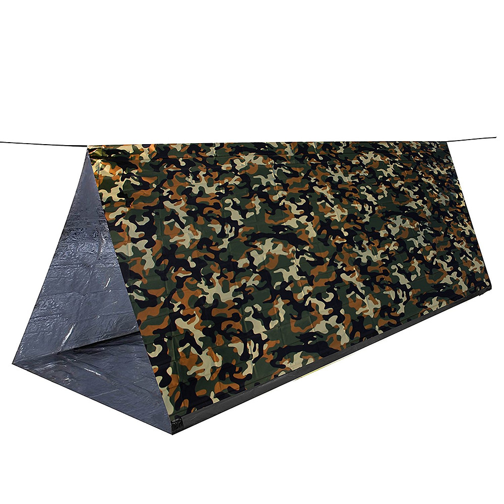 emergency tent review
