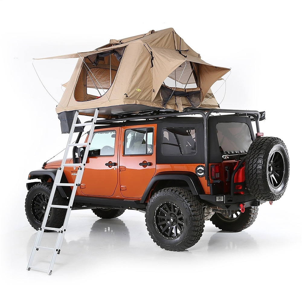 Jeep Tent