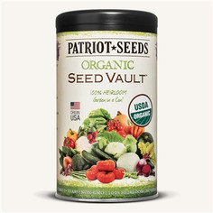Survival Seeds When You Need Them Most