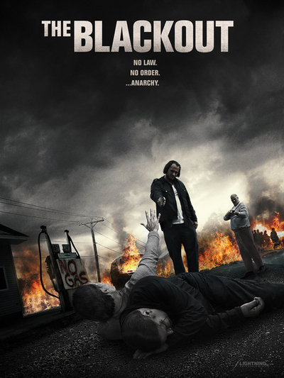 The Blackout - A Movie Review