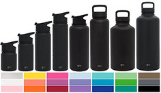 The Insulated Water Bottle of your Dreams