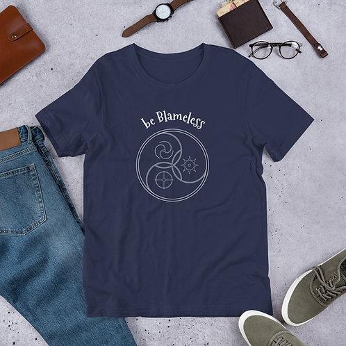 Unisex Adult Blameless T-Shirt