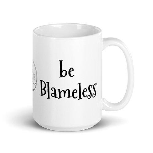 Eat Drink and be Blameless  15 oz Mug