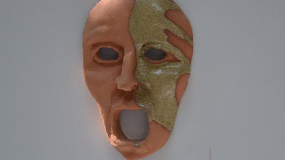 mascara de barro 2