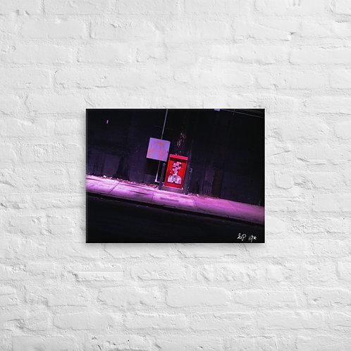 Sin City 2020 Canvas