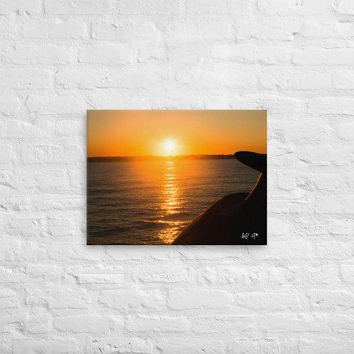Sun Canvas