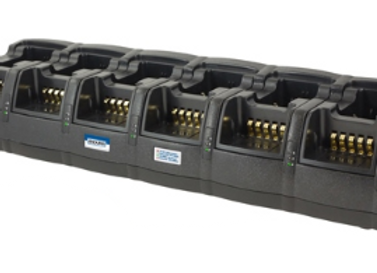 ENDURA TWELVE-UNIT CHARGER WITH EXTERNAL POWER SUPPLY