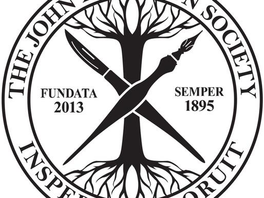 Diamond Sponsor: The John H. Watson Society
