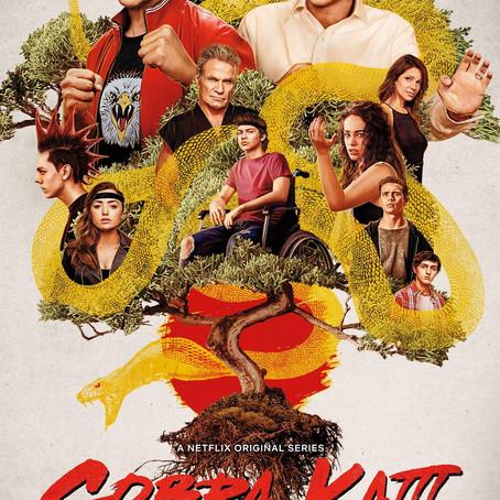 Cobra Kai: A Look into The Karate Kid sequel show