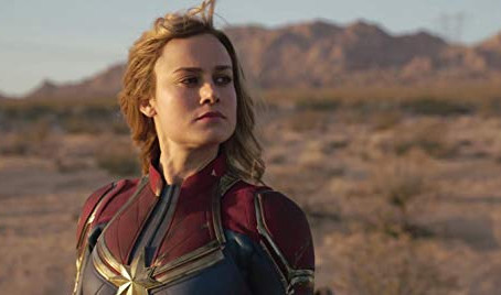Captain Marvel: A Story Not To Be Missed