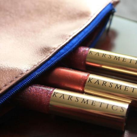 Karsmetics: An Up and Coming Makeup Brand