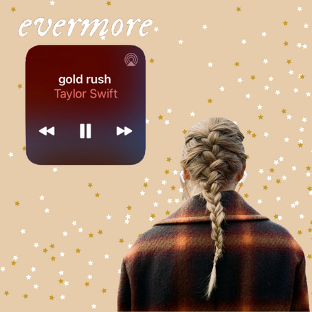 A Background Guide to Taylor Swift's newest album, evermore