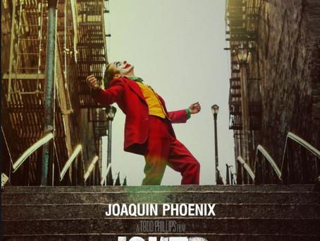 Joker: The Clown Prince of Crime