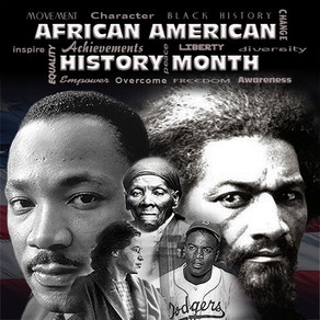 Students and Staff Note Importance of Black History Month