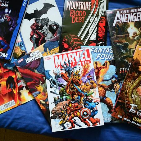 Underrepresentation in Superhero Franchises