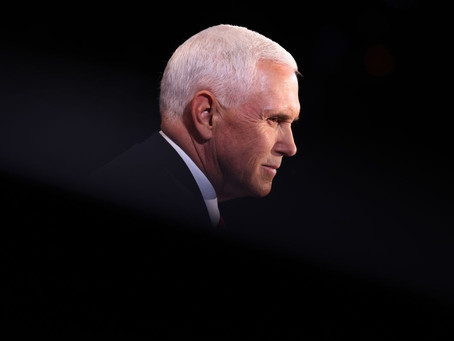OPINION: Mike Pence: The Anti-LGBTQ+ Champion