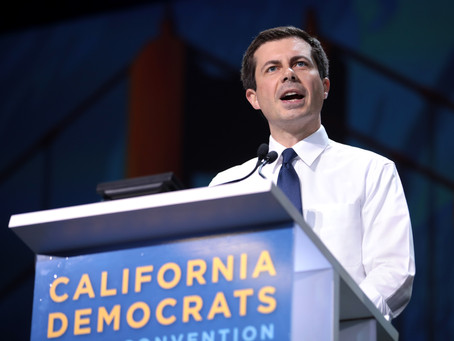 Pete Buttigieg: A Candidate For A Newer Generation