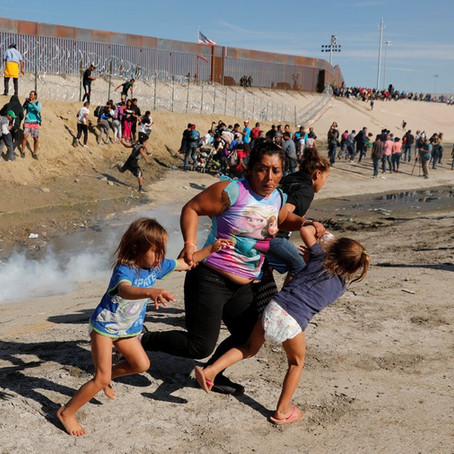 Birthright Citizenship, Immigration and Asylum: Why Students Need to Start Paying Attention