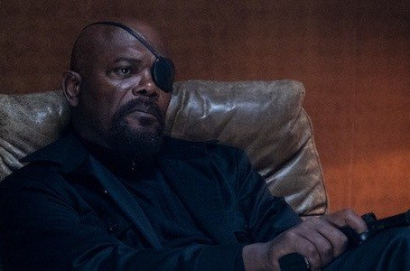 Nick Fury: A Skrull All Along?