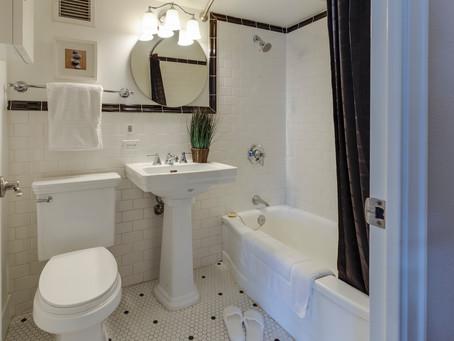 Kis fürdőszoba, hogyan rendezzelek be?