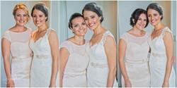 Georgina & Bridesmaids